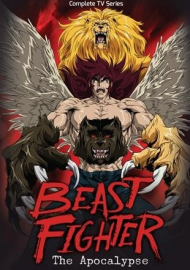 Cole??o Digital Beast Fighter Todos Epis?dios Completo Dublado