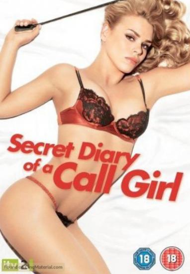 Coleção Digital Secret Diary of a Call Girl Todas Temporadas Completo Dublado