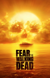 Cole??o Digital Fear the Walking Dead Todas Temporadas Completo Dublado