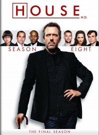 Cole??o Digital Dr. House Todas Temporadas Completo Dublado