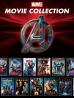 Coleção Digital Universo Marvel Todos os Filmes Completo Dublado