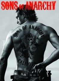 Cole??o Digital Sons of Anarchy Todas Temporadas Completo Dublado