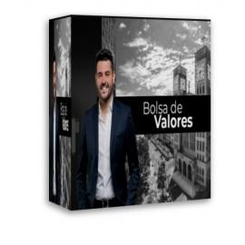Curso de Bolsa de Valores Completo em Videoaulas Envio Digital