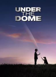 Cole??o Digital Under The Dome Todas Temporadas Completo Dublado