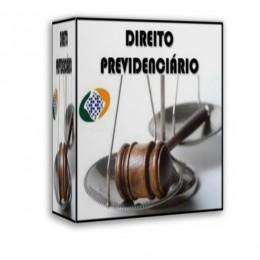 Curso de Direito Previdenciário em Videoaulas para Concursos