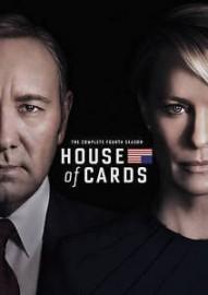 Cole??o Digital House of Cards Todas Temporadas Completo Dublado