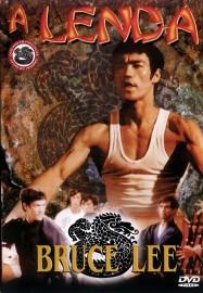 Cole??o Digital Bruce Lee - A Lenda Todas Temporadas Completo Dublado