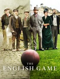 Coleção Digital The English Game Todas Temporadas Completo Dublado