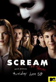Cole??o Digital Scream Todas Temporadas Completo Dublado