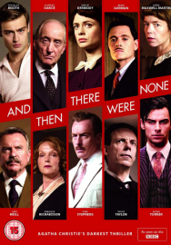 Cole??o Digital And Then There Were None Todas Temporadas Completo Dublado
