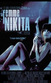 Cole??o Digital La Femme Nikita Todas Temporadas Completo