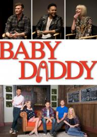 Cole??o Digital Baby Daddy Todas Temporadas Completo Dublado