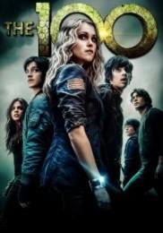 Coleção Box DVD The 100 Todas Temporadas Completo Dublado