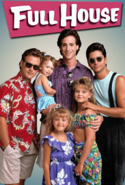 Cole??o Digital Full House Todas Temporadas Completo Dublado