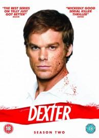 Coleção Digital Dexter Todas Temporadas Completo Dublado