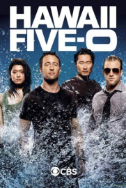 Cole??o Digital Hawaii Five 0 Todas Temporadas Completo Dublado