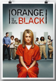 Cole??o Digital Orange is the new black Todas Temporadas Completo Dublado