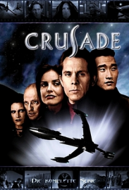 Cole??o Digital Crusade Todas Temporadas Completo Dublado