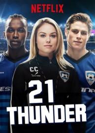 Coleção Digital 21 Thunder Todas Temporadas Completo
