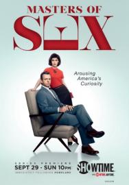 Cole??o Digital Masters of Sex Todas Temporadas Completo Dublado