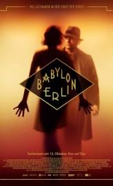 Coleção Digital Babylon Berlin Todas Temporadas Completo