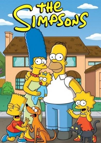 Coleção Digital Os Simpsons Todos Episódios Completo Dublado