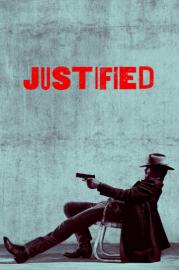 Cole??o Digital Justified Todas Temporadas Completo Dublado