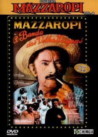 Coleção Digital Mazzaropi Todos os Filmes Completo Dublado