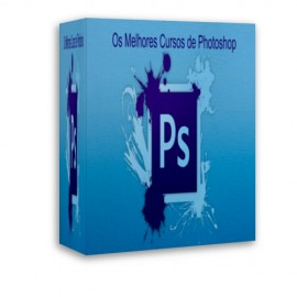 Curso de Adobe Photoshop Completo em Videoaulas Envio Digital