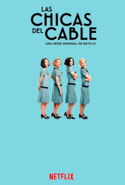 Cole??o Digital Las Chicas Del Cable Todas Temporadas Completo Dublado