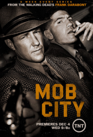Cole??o Digital Mob City Todas Temporadas Completo Dublado