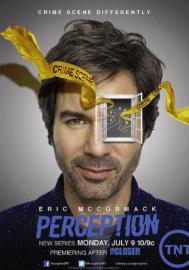 Cole??o Digital Perception Todas Temporadas Completo Dublado