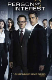 Cole??o Digital Person of Interest Todas Temporadas Completo Dublado