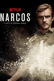 Cole??o Digital Narcos Todas Temporadas Completo Dublado