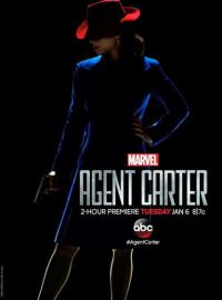 Cole??o Digital Agent Carter Todas Temporadas Completo Dublado
