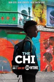 Coleção Digital The Chi Todas Temporadas Completo Dublado