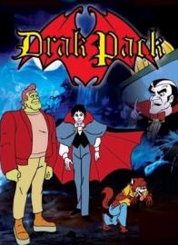 Coleção Digital A Família Drácula Todos Episódios Completo Dublado