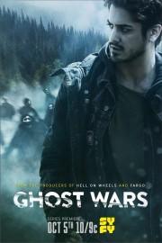 Coleção Digital Ghost War Todas Temporadas Completo Dublado