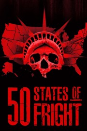 Coleção Digital 50 States Of Fright Todas Temporadas Completo Dublado
