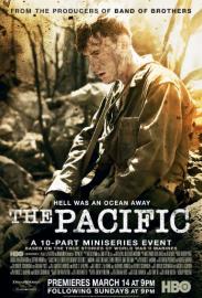 Cole??o Digital The Pacific Todas Temporadas Completo Dublado
