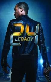 Coleção Digital 24 Legacy Todas Temporadas Completo Dublado