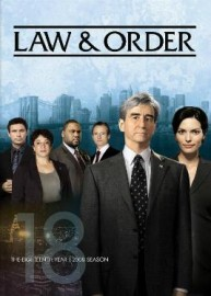 Coleção Digital Law & Order Todas Temporadas Completo Dublado